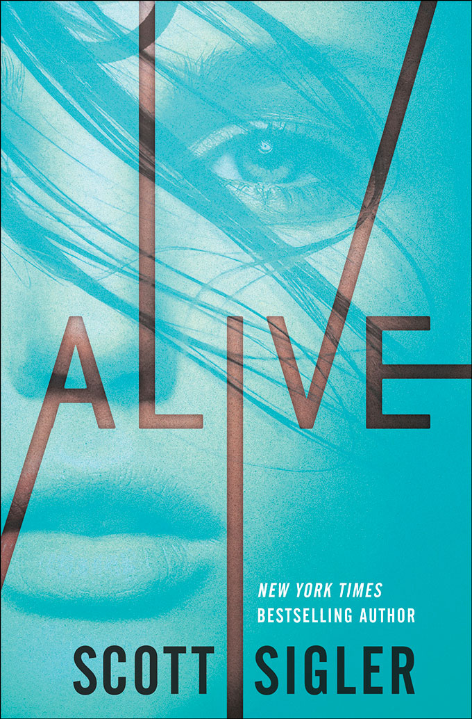 Book Review: 'Alive' by Scott Sigler