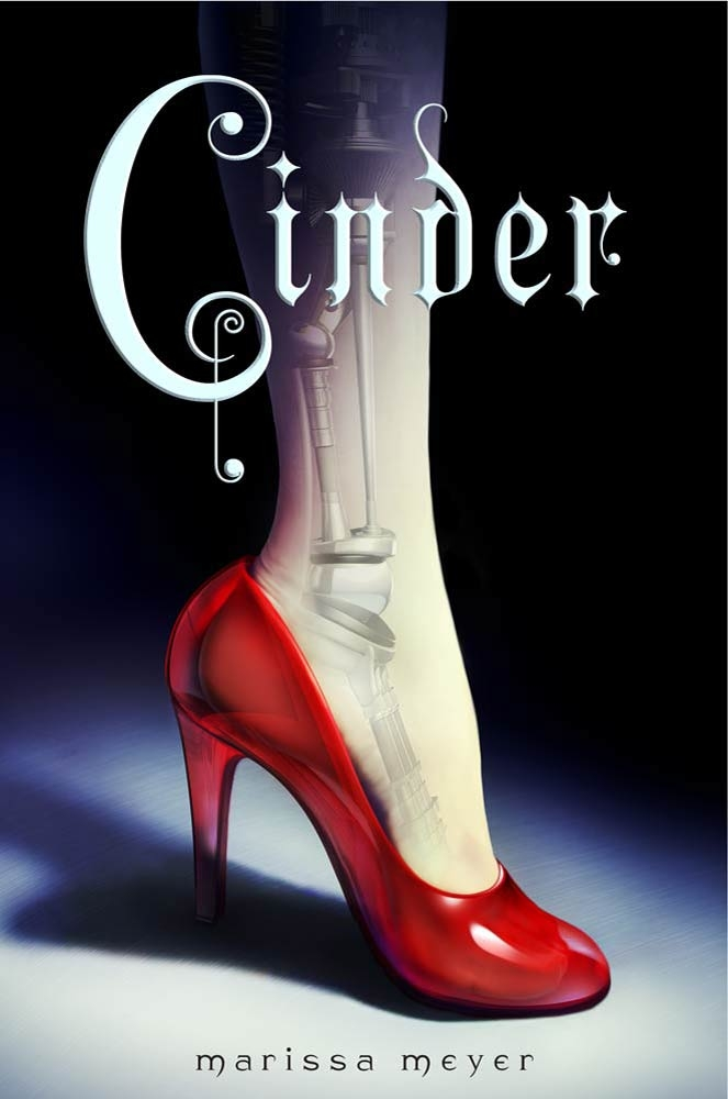 Book Review: 'Cinder' by Marissa Meyer
