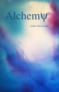 Book Review: 'Alchemy' by Jade Kennedy