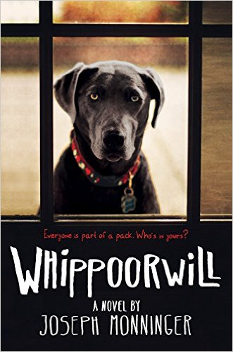 Book Review: 'Whippoorwill' by Joseph Monninger