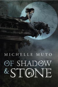 Book Review: 'Of Shadow and Stone' by Michelle Muto