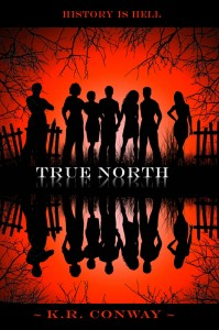 Book Review: 'True North' by K.R. Conway