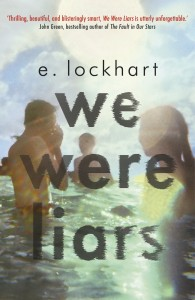Book Review: 'We Were Liars' by E. Lockhart