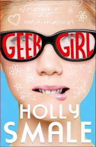 Book Review: 'Geek Girl' by Holly Smale