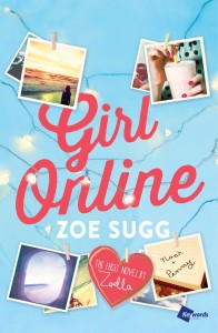Book Review: 'Girl Online' by Zoe Sugg