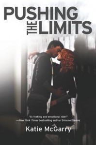 """Book Review: """"Pushing the Limits"""" by Katie McGarry"""