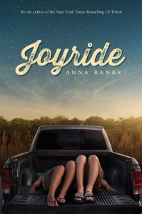 Book Review: 'Joyride' by Anna Banks