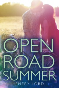 Book Review: 'Open Road Summer' by Emery Lord
