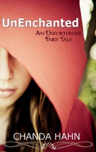 Book Review: 'UnEnchanted' by Chanda Hahn