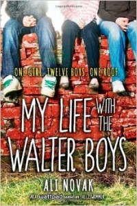 Book Review: 'My Life with the Walter Boys' by Ali Novak