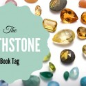 The Birthstone Book Tag