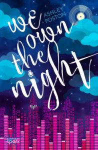 Book Review: 'We Own the Night' by Ashley Poston