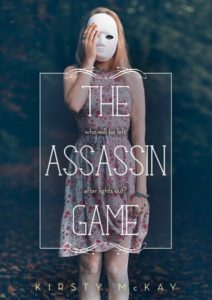 Book Review: 'The Assassin Game' by Kirsty McKay