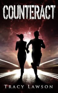 Book Review: 'Counteract' by Tracy Lawson
