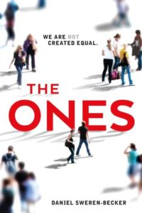 Book Review: 'The Ones' by Daniel Sweren-Becker
