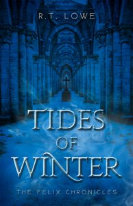 Book Review: 'Tides of Winter' by R.T. Lowe
